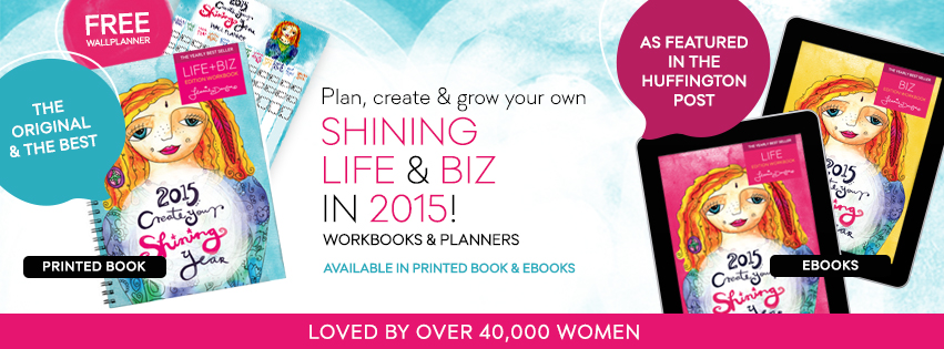 Make 2015 your best year yet in life and business