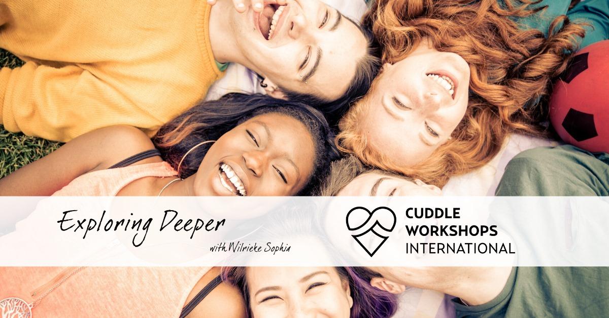 Cuddle Workshop