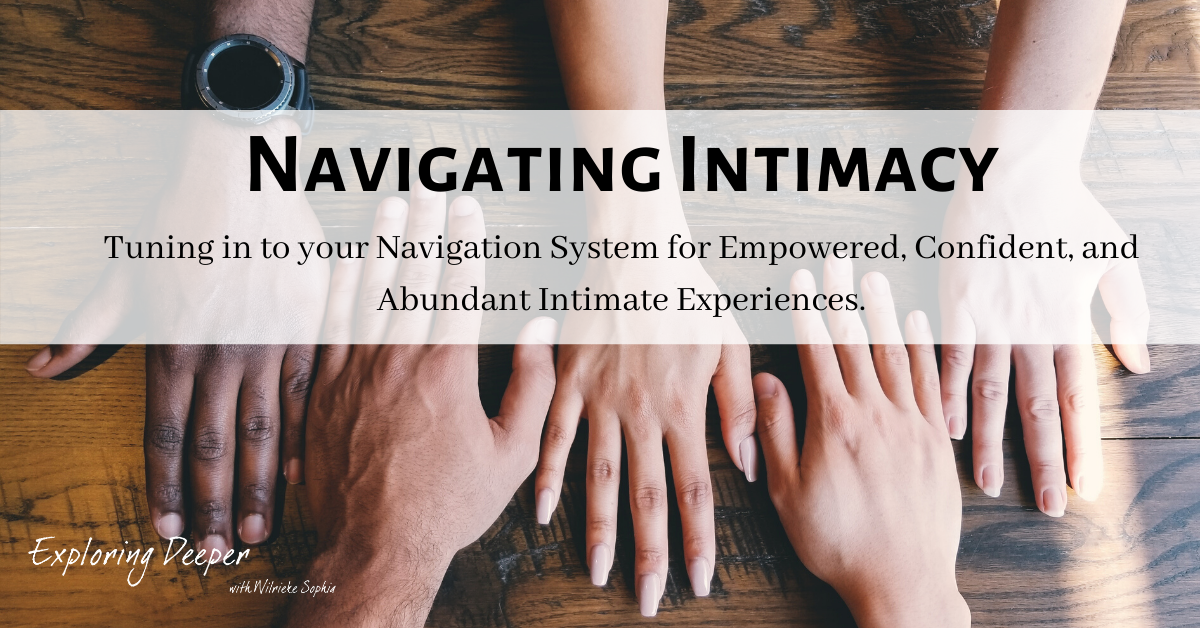 Navigating Intimacy