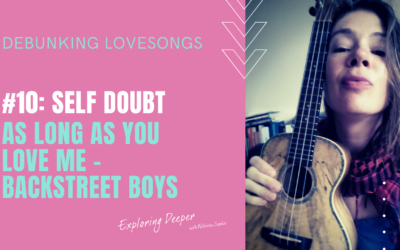 Debunking Lovesongs #10: Insecurity